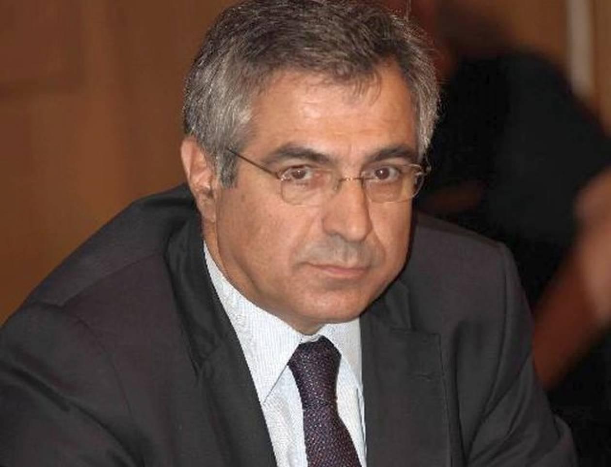Καρχιμάκης: Συγκαλύπτετε φαύλους φοροπαραβάτες, κ. Μαυραγάνη