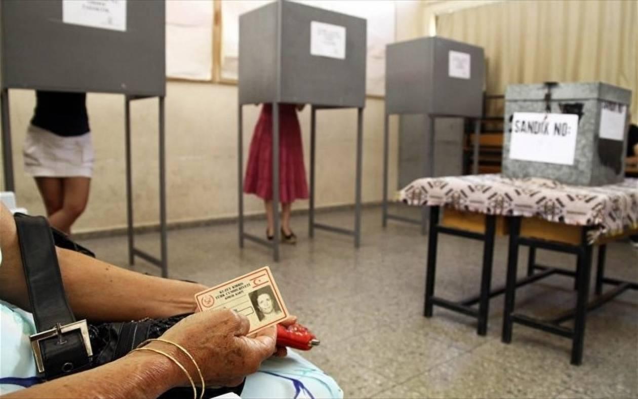 Κατεχόμενα: Το ΡΤΚ κερδίζει τις εκλογές