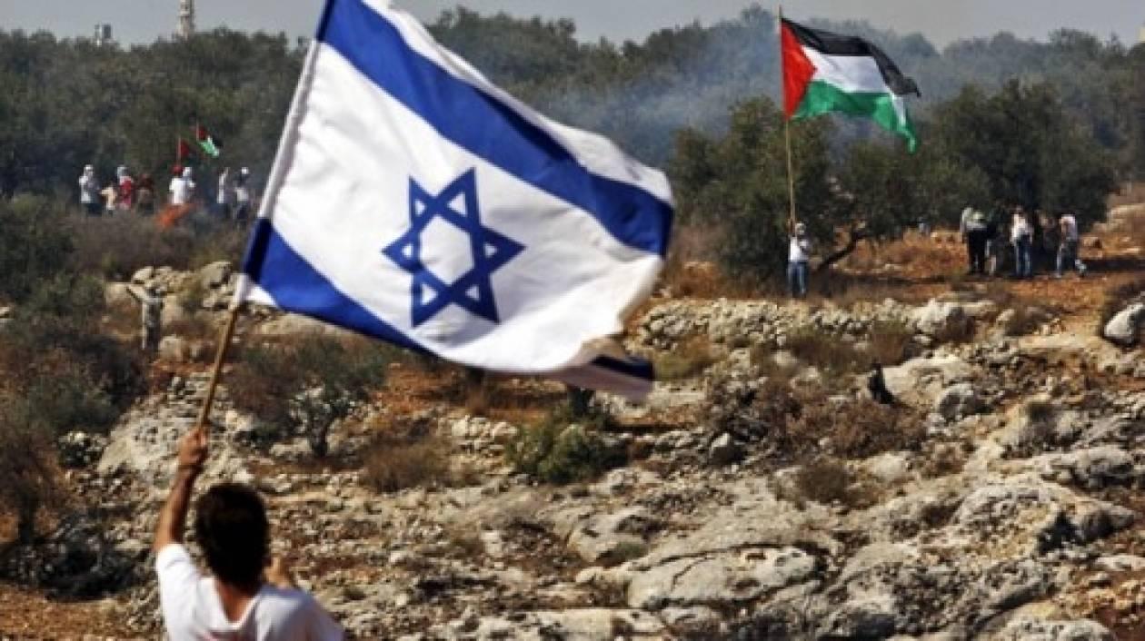 Ξανά στο τραπέζι του διαλόγου Ισραήλ και Παλαιστίνη μετά από 3 χρόνια