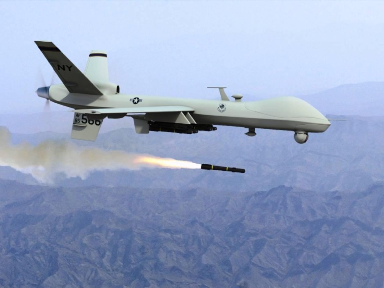 Έξι άτομα που συνδέονται με την Αλ Κάιντα σκοτώθηκαν από πυρά UAV