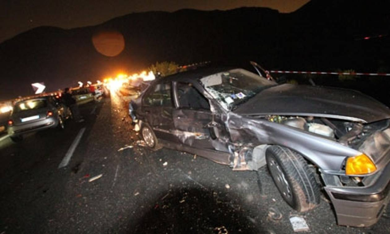 Τραγωδία στην Ιταλία - 36 νεκροί σε δρόμο κοντά στο Αβελίνο!