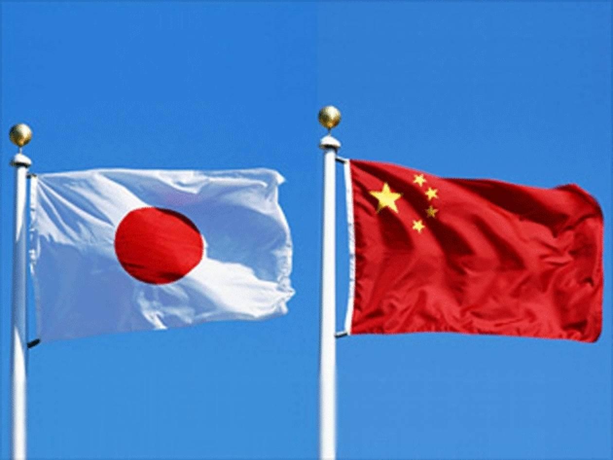 Οι σχέσεις Ιαπωνίας - Κίνας στο επίκεντρο των συζητήσεων των δύο χωρών