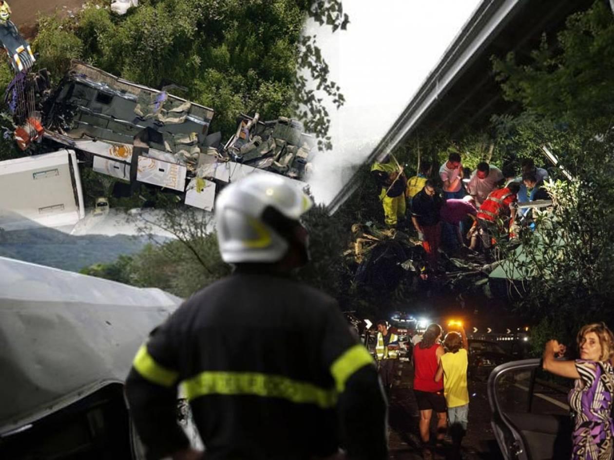 Ιταλία: Ταξίδι θανάτου για 38 άτομα