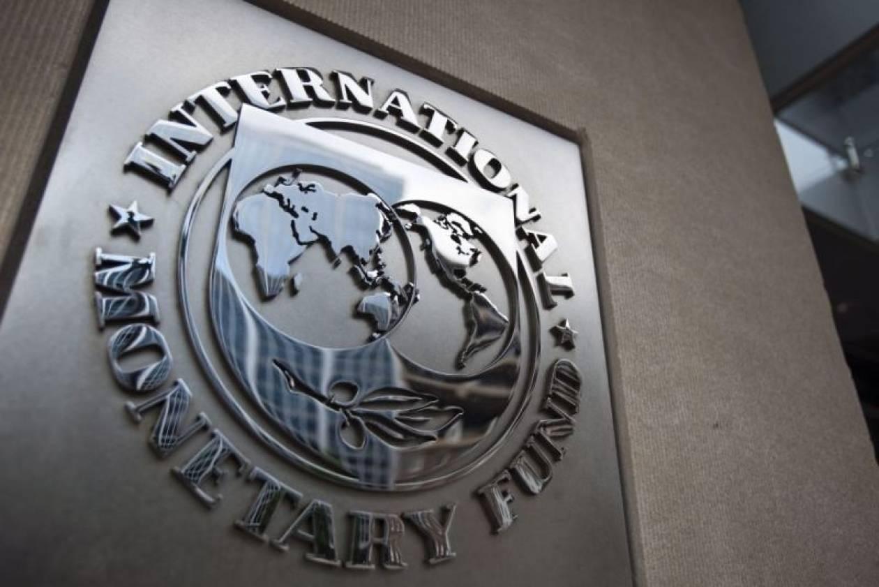Κρίσιμη συνεδρίαση του ΔΝΤ για τη δόση στην Ελλάδα