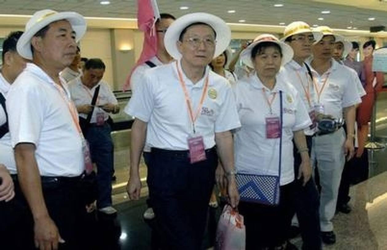 Times: Προσέλκυση Κινέζων στην Κύπρο λόγω προνομίων βίζας