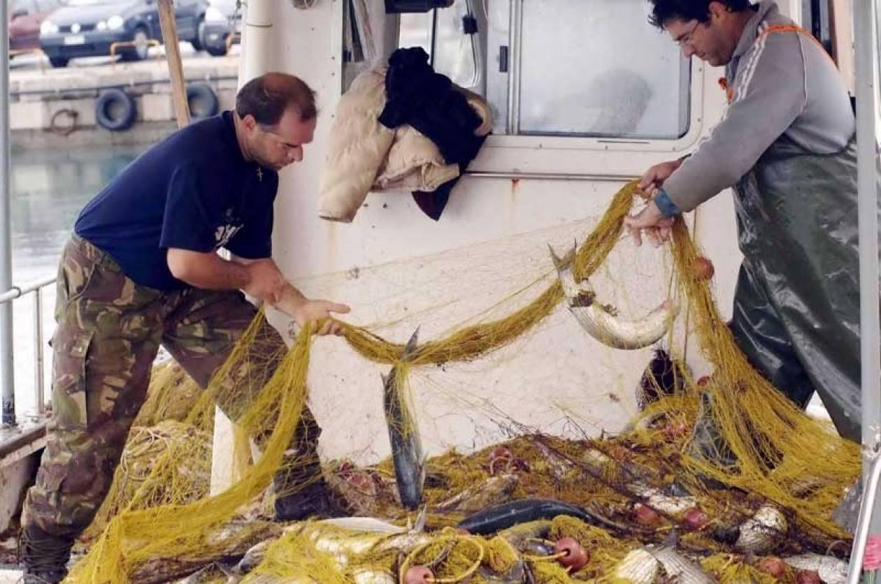 Συμφωνία Ε.Ε - Μαρόκου για την αλιεία
