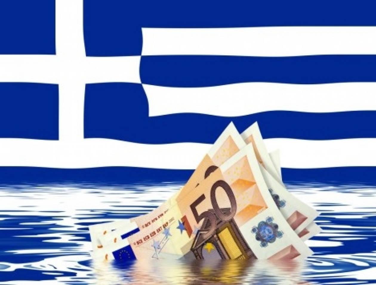 FT: Προτείνει χρεοκοπία «α λα Ντιτρόιτ» για την Ελλάδα