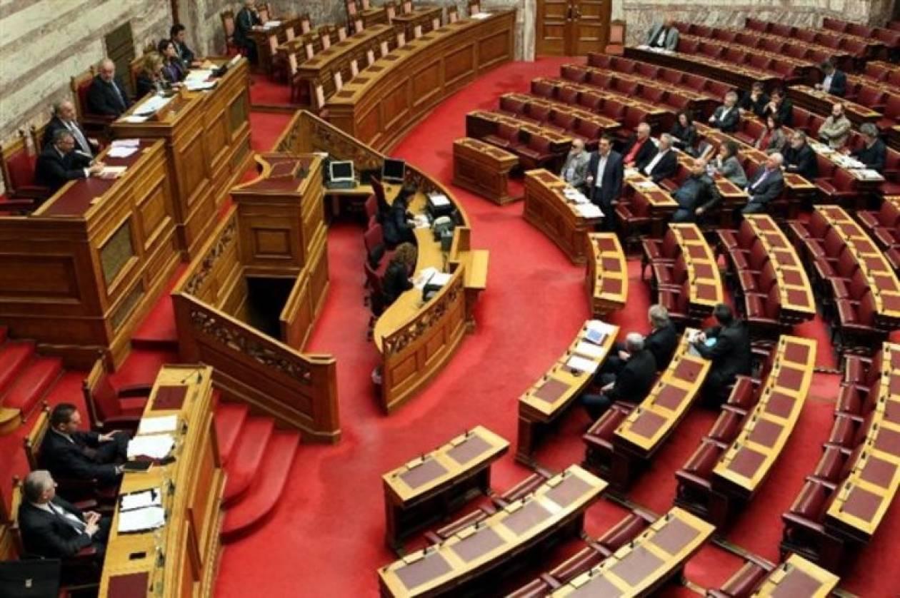 Ερώτηση ΣΥΡΙΖΑ για το κλείσιμο 80 υποκαταστήματων ΕΛΤΑ