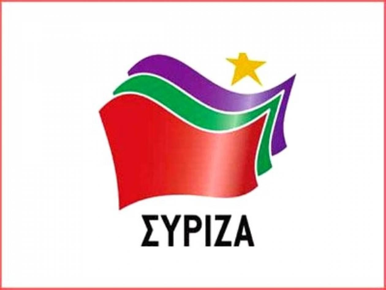ΣΥΡΙΖΑ:Η κυβέρνηση διαλύει ακόμη και τις πιο σημαντικές βιομηχανίες