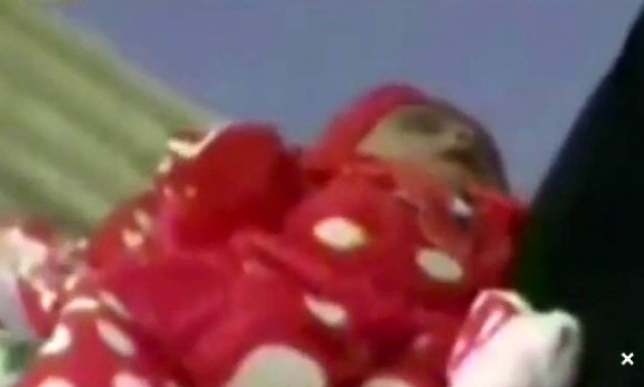 Χαρίζουν εγκαταλελειμμένα μωρά σε άτεκνα ζευγάρια στην Πακιστανική TV