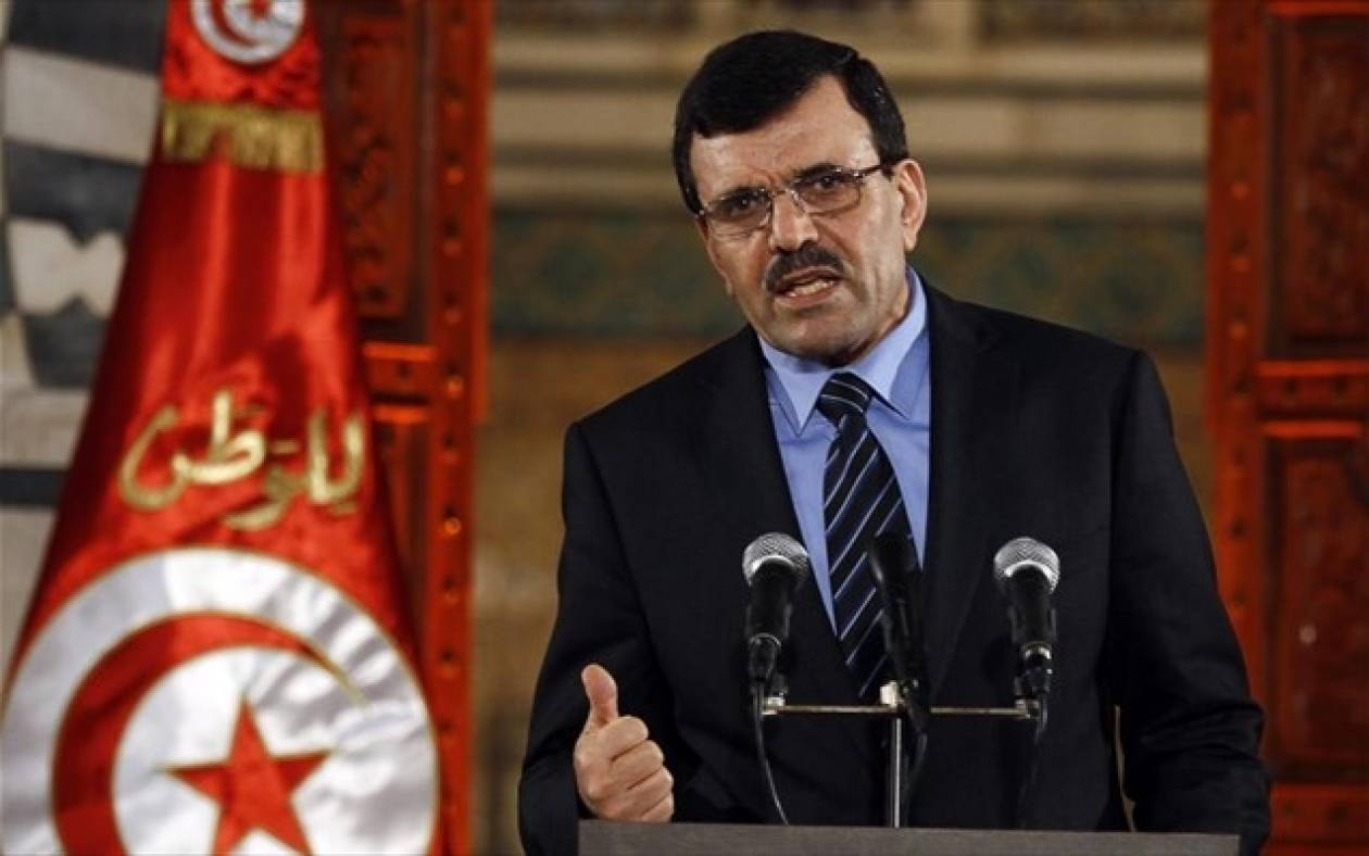 Τυνησία: Πρόωρες βουλευτικές εκλογές στις 17 Δεκεμβρίου