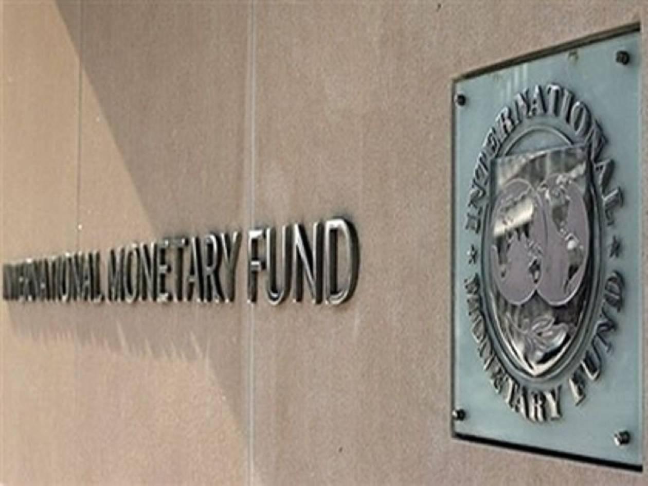 Το ΔΝΤ ενέκρινε τη δόση για την Ελλάδα