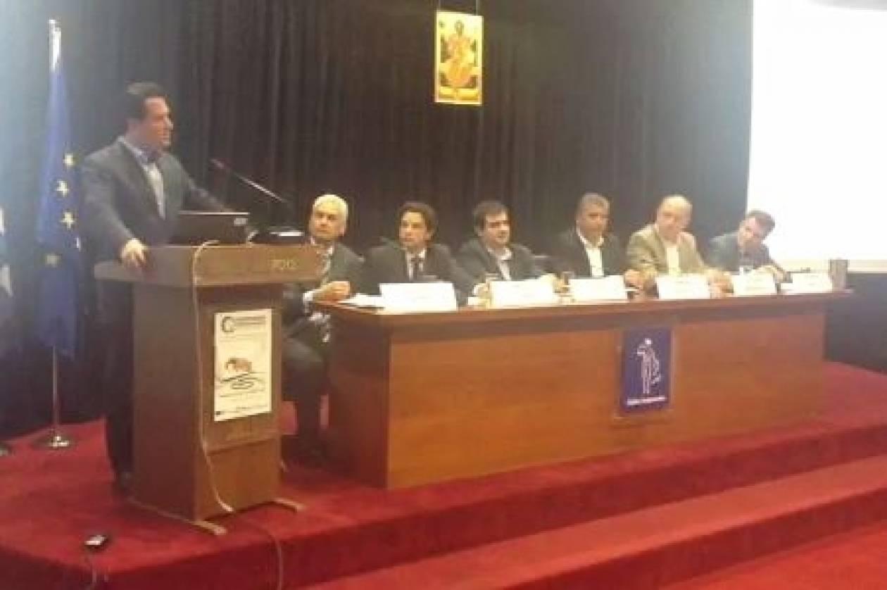 Γεωργιάδης-Πατούλης την Τετάρτη στο Καστελόριζο με νέο γιατρό (vid)