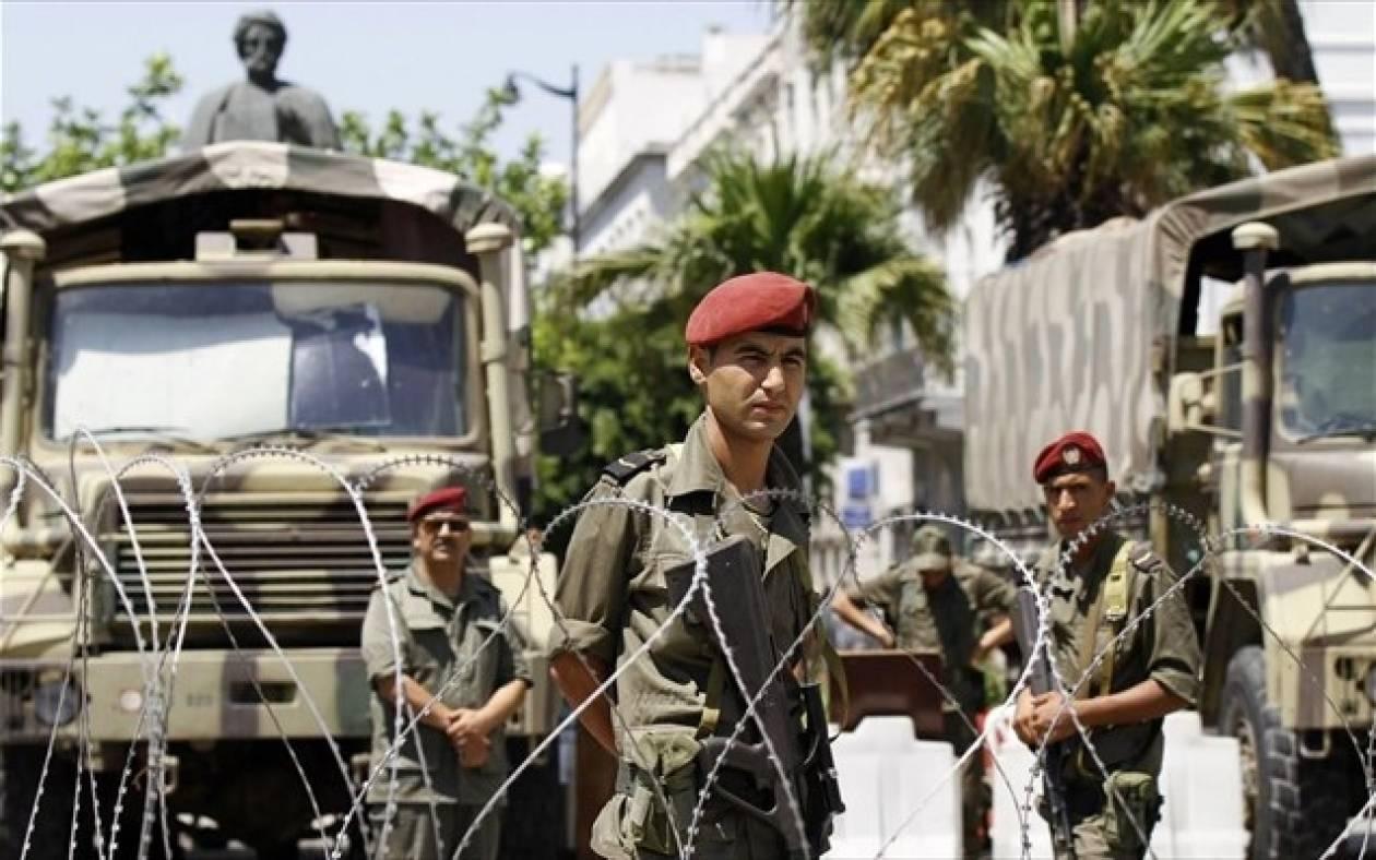 Τυνησία: Οκτώ στρατιώτες νεκροί από πυρά ενόπλων