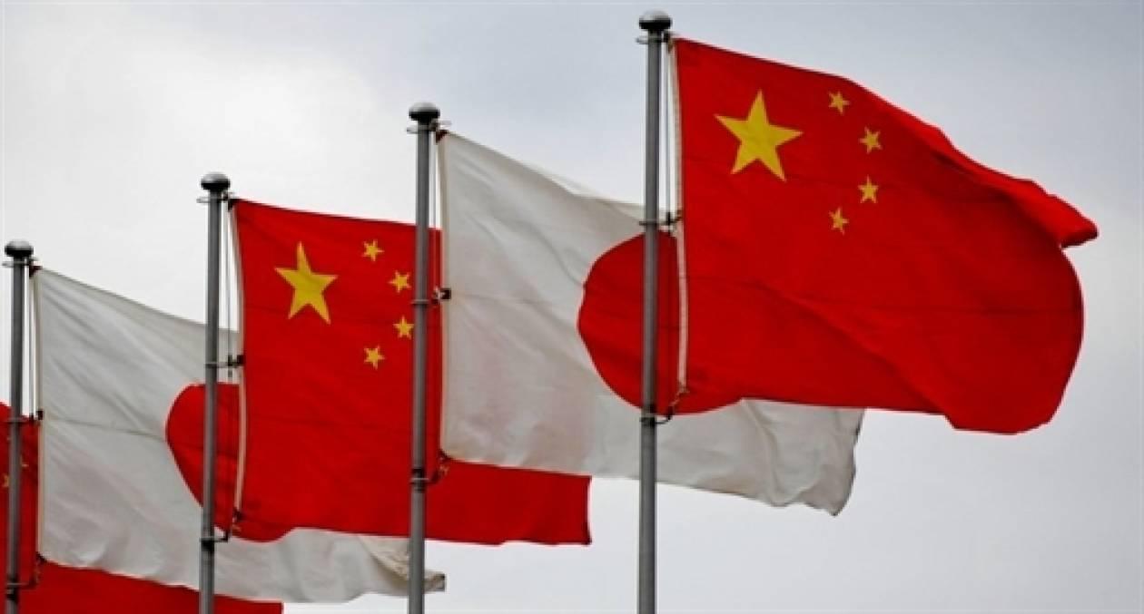Η Κίνα αρνείται την έναρξη συνομιλιών με την Ιαπωνία