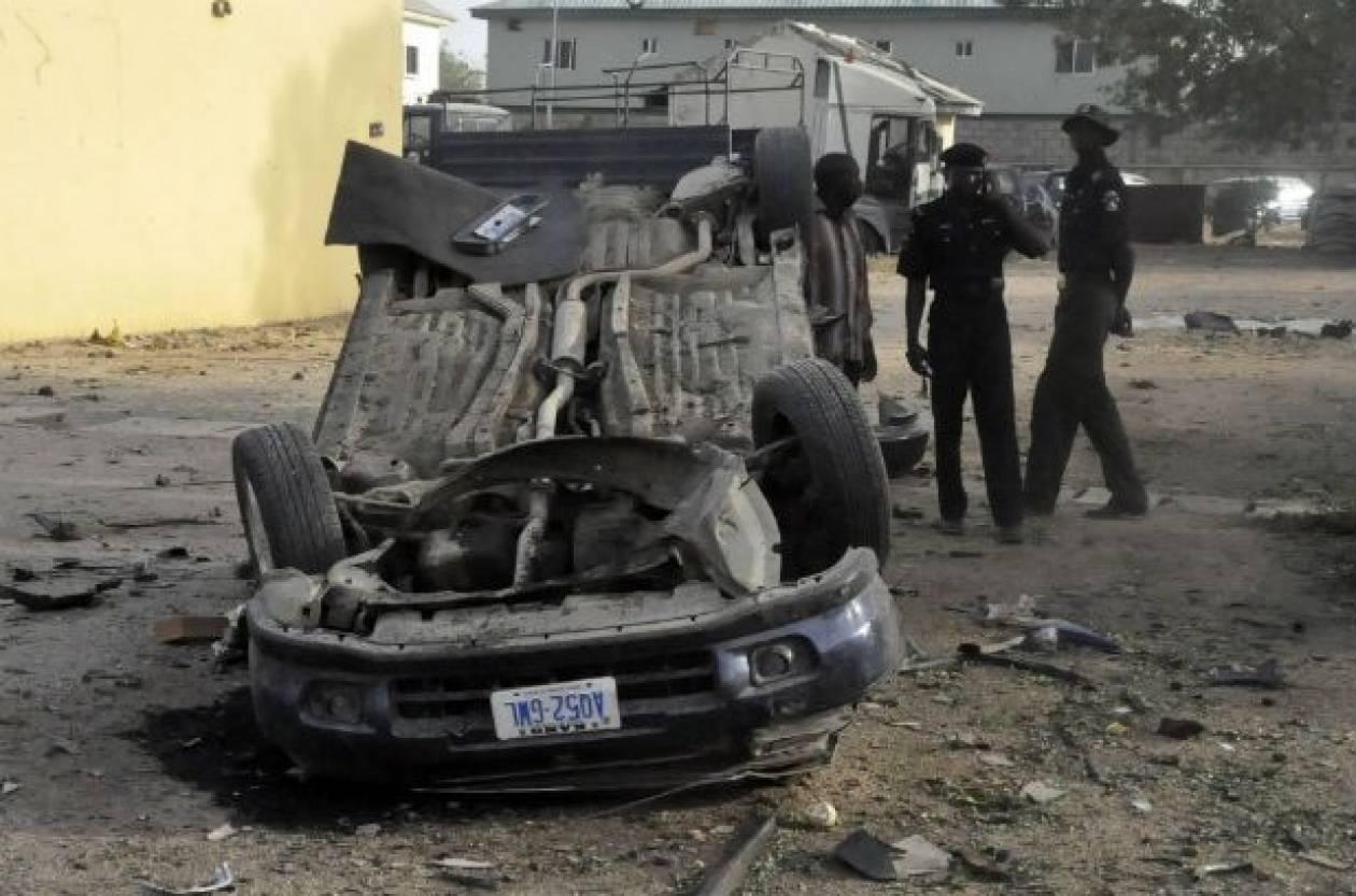 Στους έξι οι νεκροί από τη βομβιστική επίθεση στη Νιγηρία