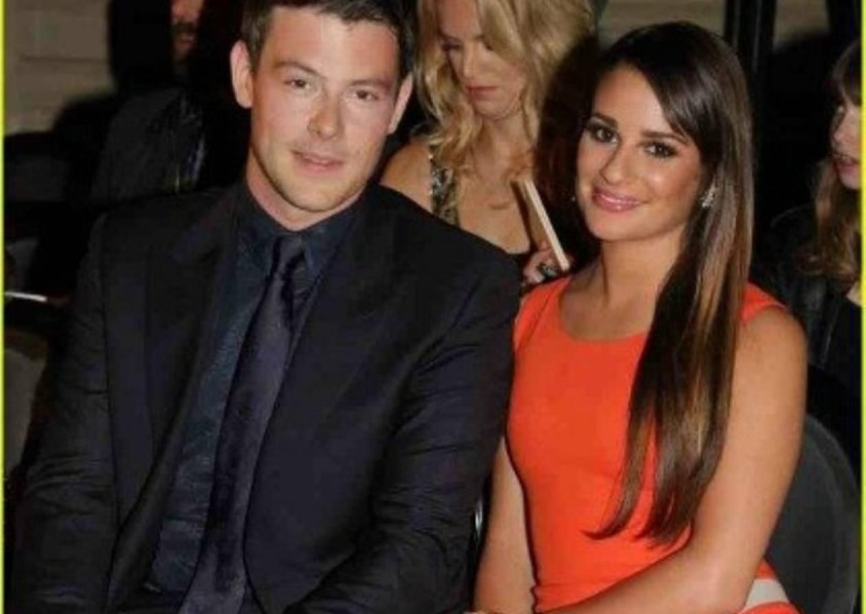 Η πρωταγωνίστρια του Glee μιλάει μετά τον θάνατο του Cory
