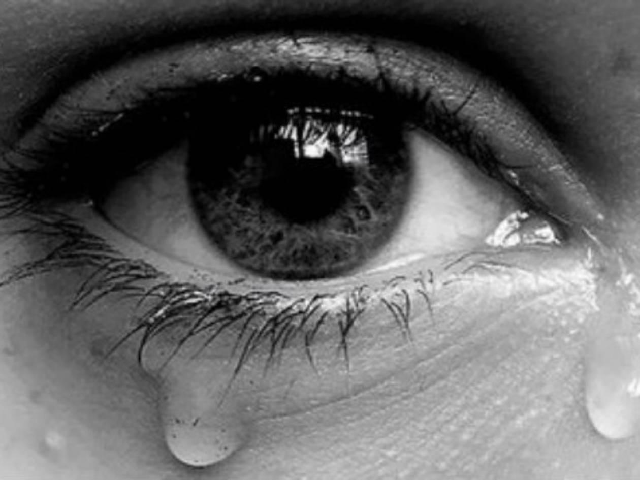 Τρίκαλα: Θρήνος για το 7χρονο αγγελούδι