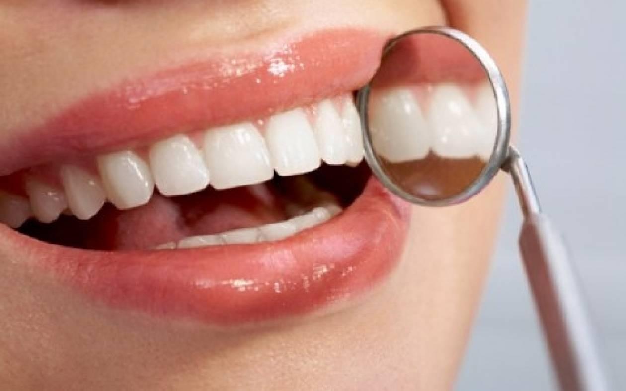 Νέα δόντια από... ανθρώπινα ούρα!