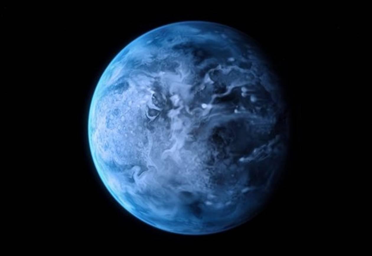 Επιστήμονες ανακάλυψαν τον πιο κοντινό «καυτό Δία» στη Γη