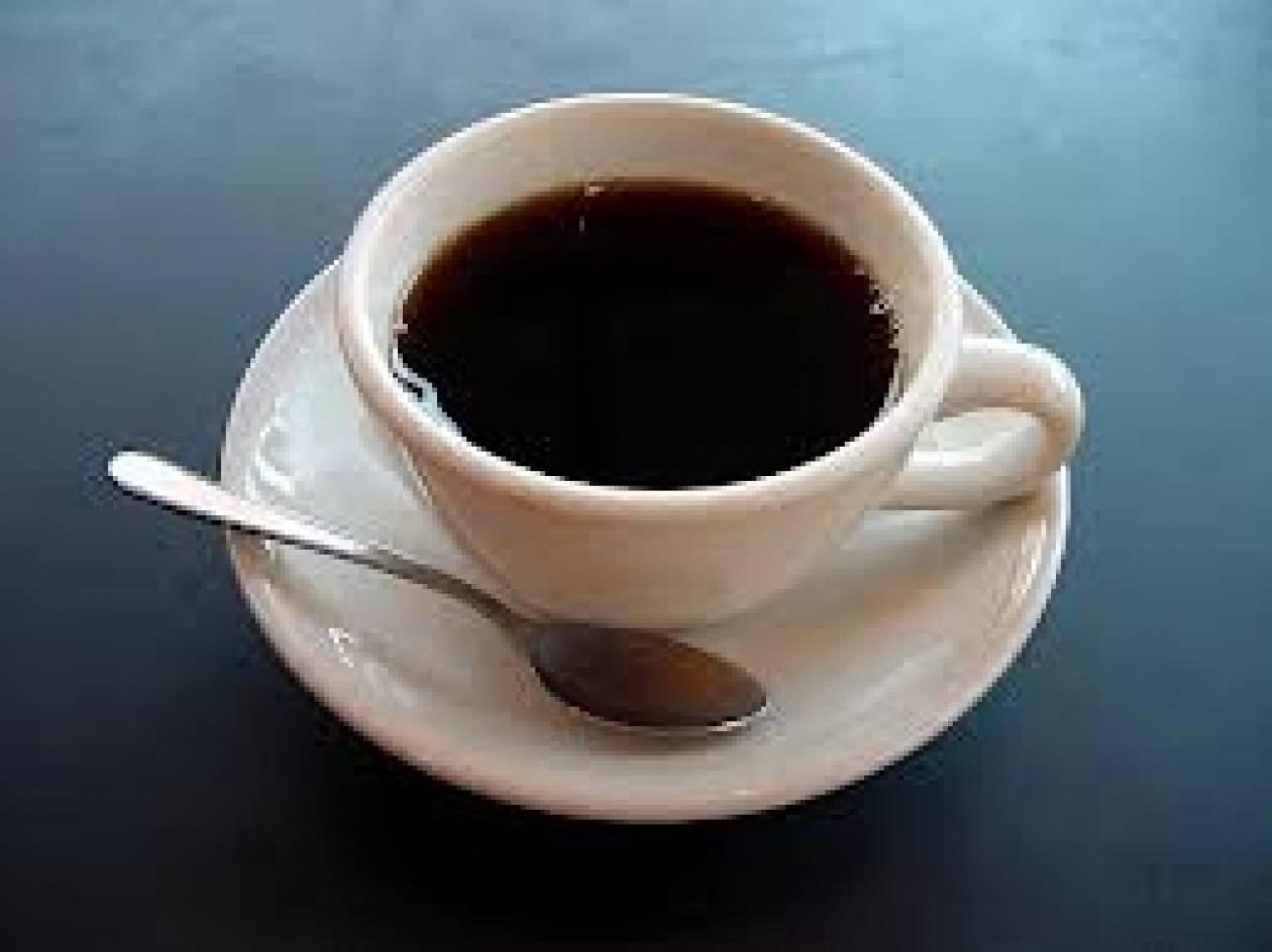 Ο καφές μειώνει τον κίνδυνο της αυτοκτονίας