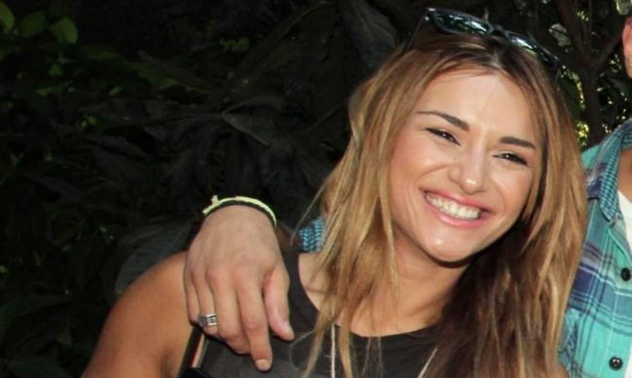 Ελένη Τσολάκη: «Ποτέ δεν ήμουν κορίτσι για σπίτι»