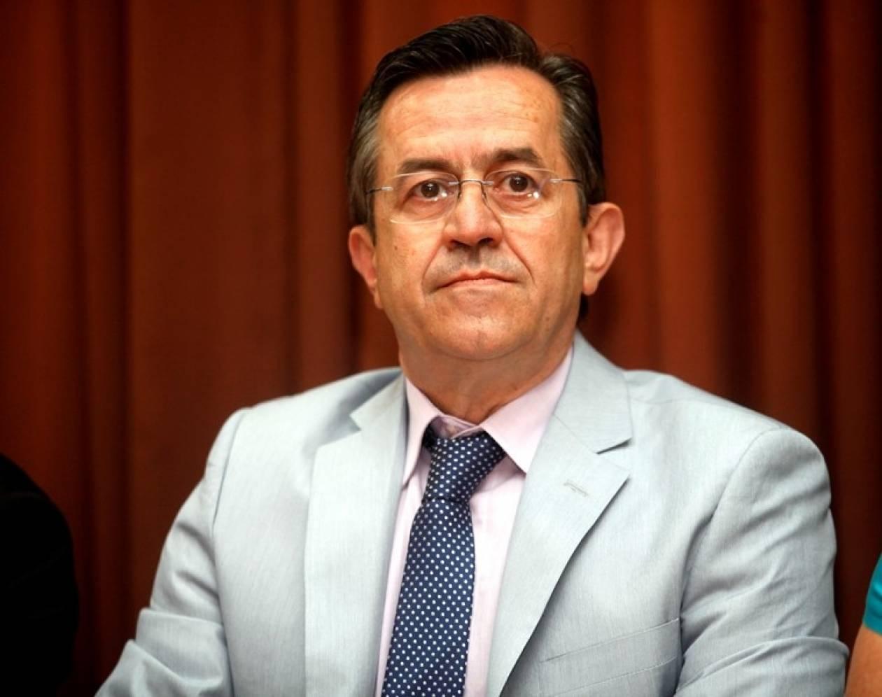 Ο Νίκος Νικολόπουλος υποψήφιος για την Περιφέρεια Αττικής;