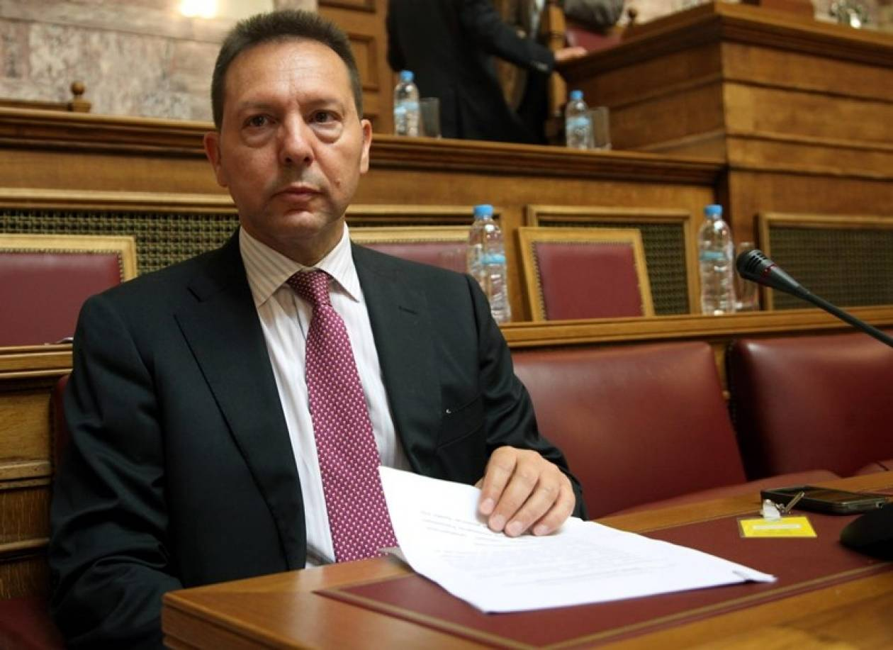 Στουρνάρας: Δεν θέλετε να ξέρετε τι άκουσα στα πρώτα Eurogroup