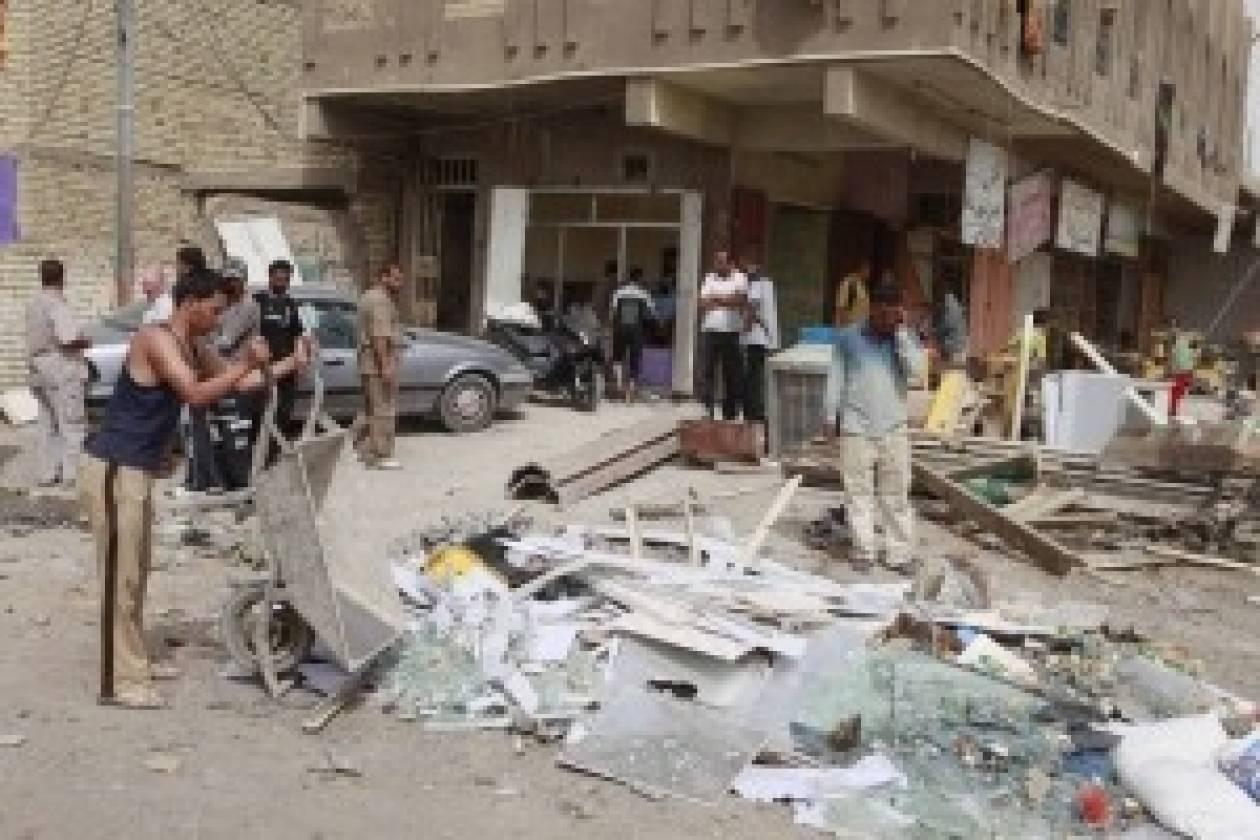 Η Αλ Κάιντα πίσω από τις πολύνεκρες επιθέσεις στο Ιράκ