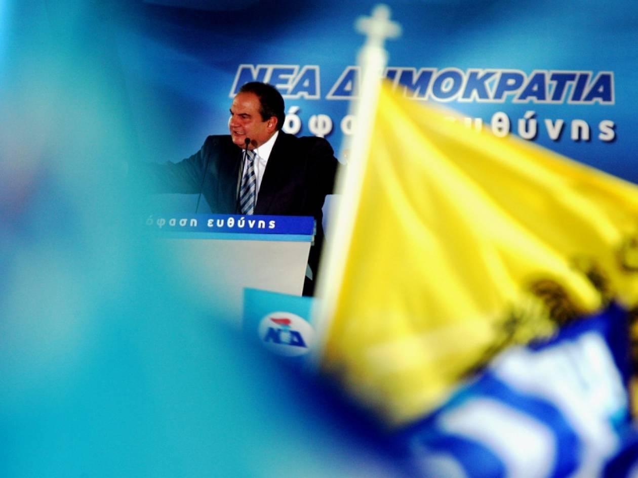 Πώς ο Καραμανλής έκανε τις ελληνικές θέσεις για πΓΔΜ απόφαση  του ΝΑΤΟ