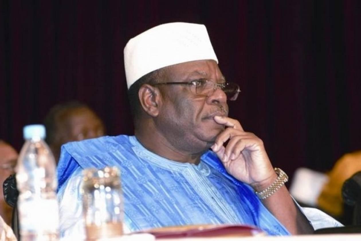 Προβάδισμα για τον Μπουμπακάρ Κεϊτά στις εκλογές στο Μάλι