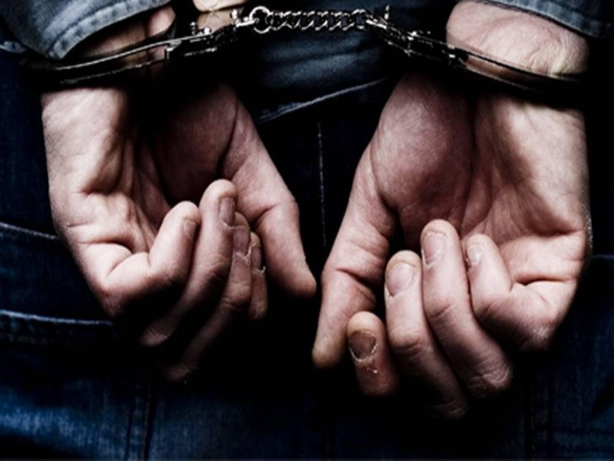 Συλλήψεις για ναρκωτικά στα Χανιά