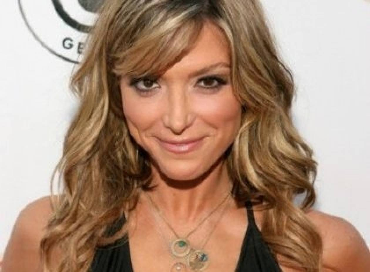Deppie Matenopoulos: Η παρουσιάστρια του καναλιού Ε! θα μάθει....