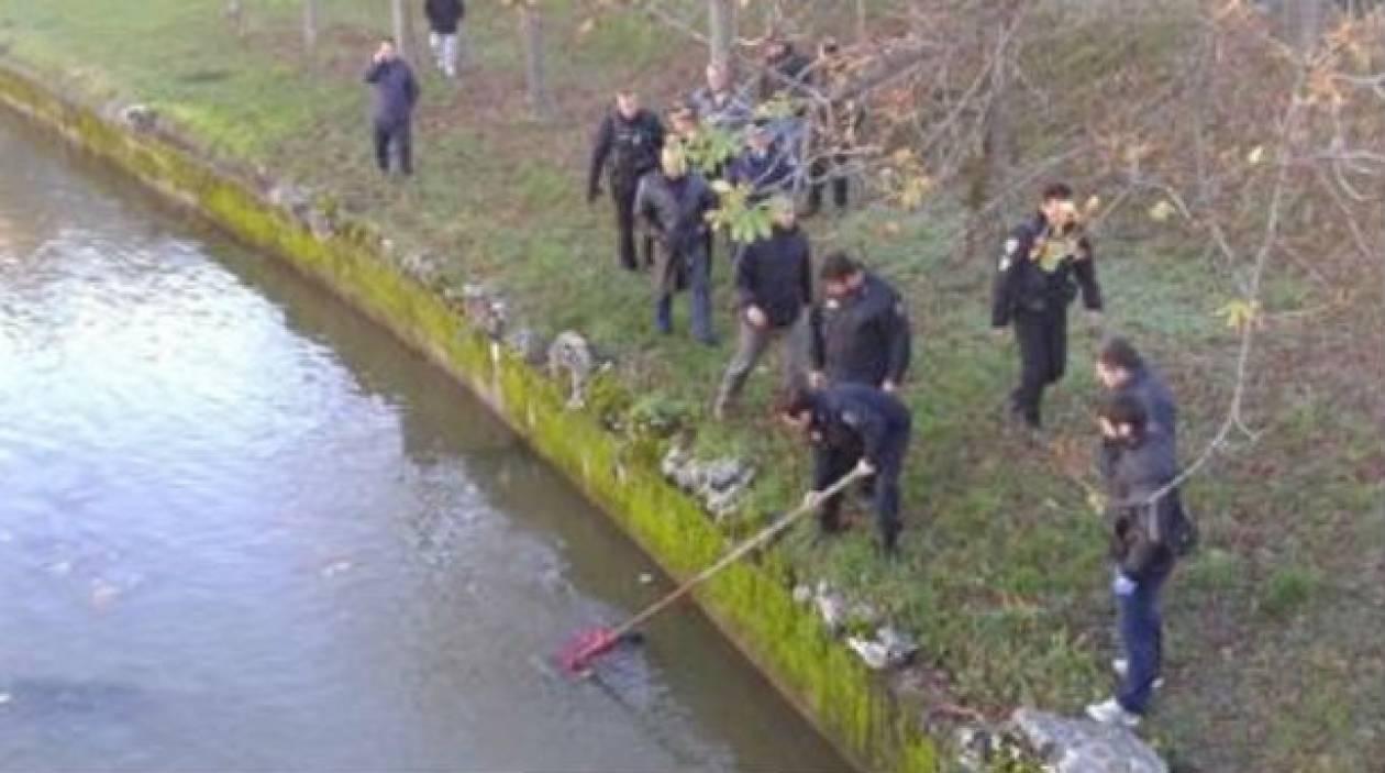 Πρέβεζα: Βρέθηκε νεκρός στην κοίτη του ποταμού