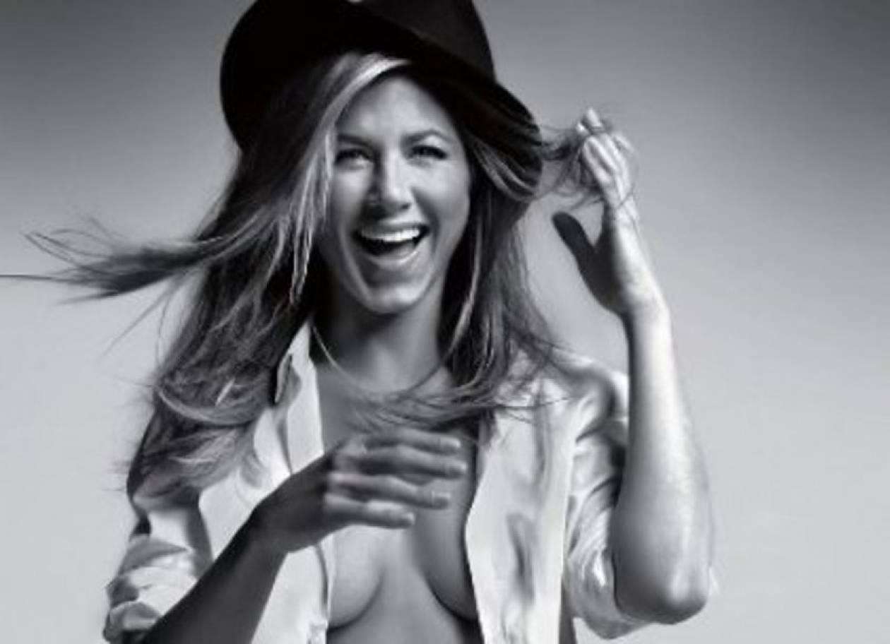Αποκτήστε το hot κορμί της Jennifer Aniston τώρα