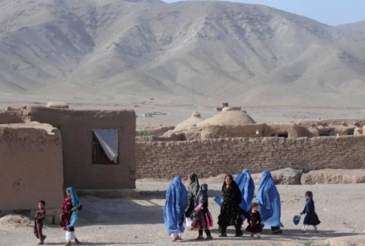 Αυξήθηκαν οι απώλειες αμάχων στο Αφγανιστάν κατά 23%