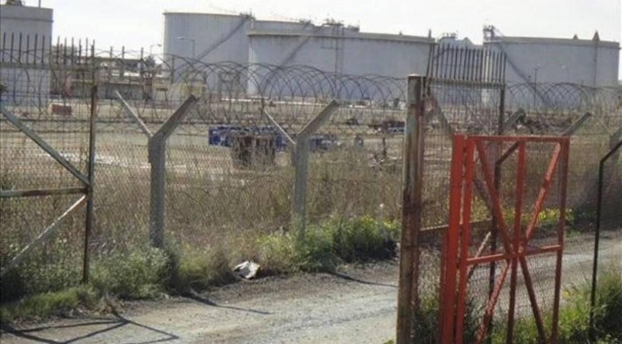 Ένωση Δήμων Κύπρου: Ναι στο κλείσιμο των πετρελαϊκών εγκαταστάσεων