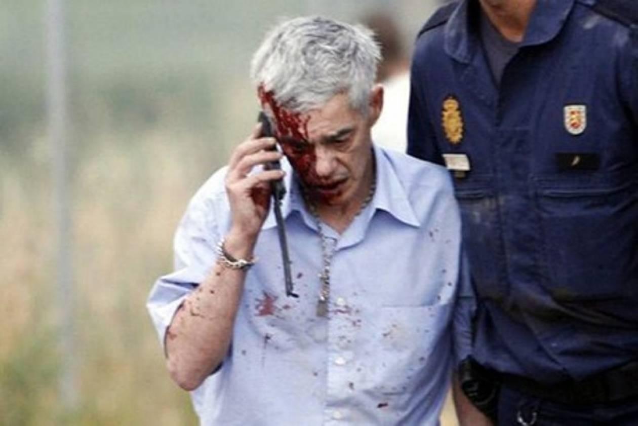 Ισπανία: Ο μηχανοδηγός απορεί γιατί δεν κατάφερε να φρενάρει