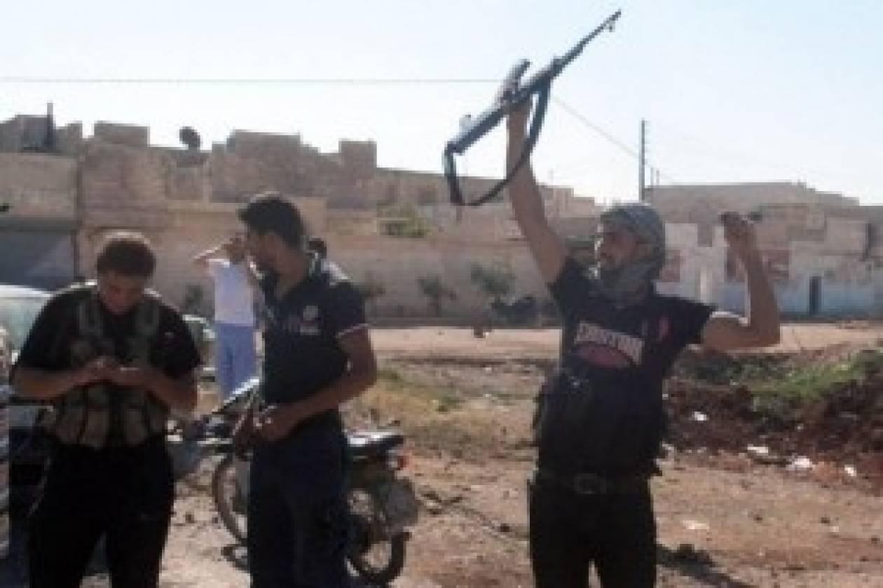 Επίθεση σε ερευνητικό κέντρο στη Δαμασκό - Έξι νεκροί