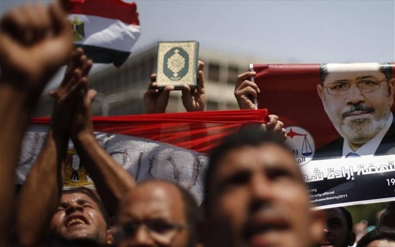 Αίγυπτος: Οι ισλαμιστές αψηφούν τις απειλές της κυβέρνησης