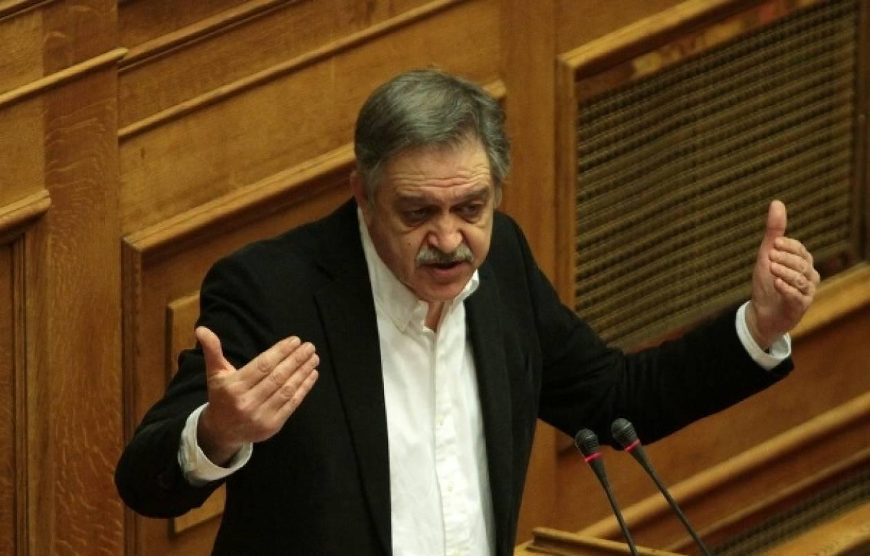 «Δεν περνούν οι απειλές για εκλογές-Οι πλειστηριασμοί δεν θα περάσουν»