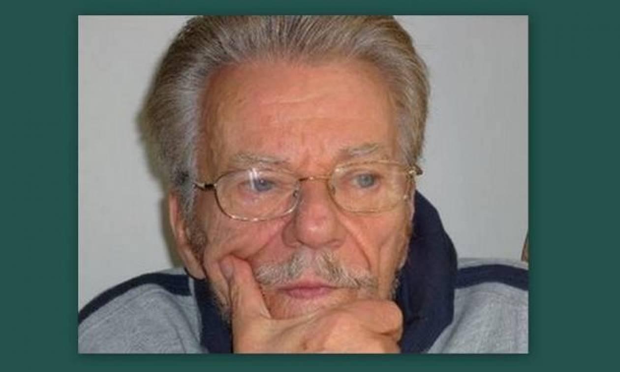 Πέτρος Φυσσούν: Στο νοσοκομείο έπειτα από την έξωση που του έκαναν