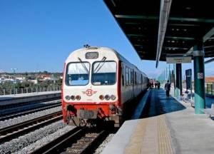 ΤΡΑΙΝΟΣΕ: Παροχές στους επιβάτες που θα ταξιδέψουν τον Αύγουστο