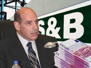 Οδυσσέας Κυριακόπουλος: Το δάνειο στον όμιλο, τα χρήματα στην τσέπη;
