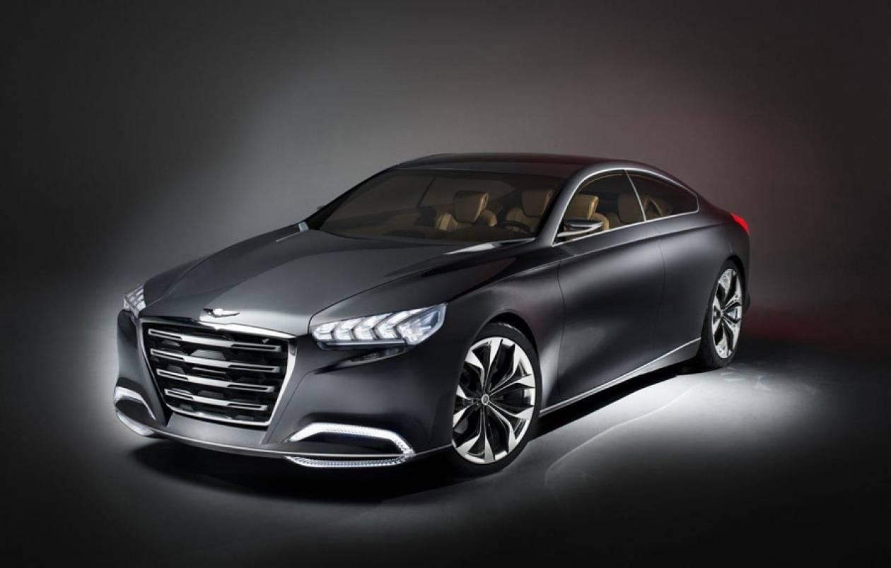 Hyundai: Νέα Μπερλίνα από το 2016