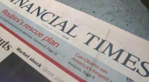 FT: Ελληνες ομολογιούχοι εξετάζουν νομικές κινήσεις κατά τραπεζών