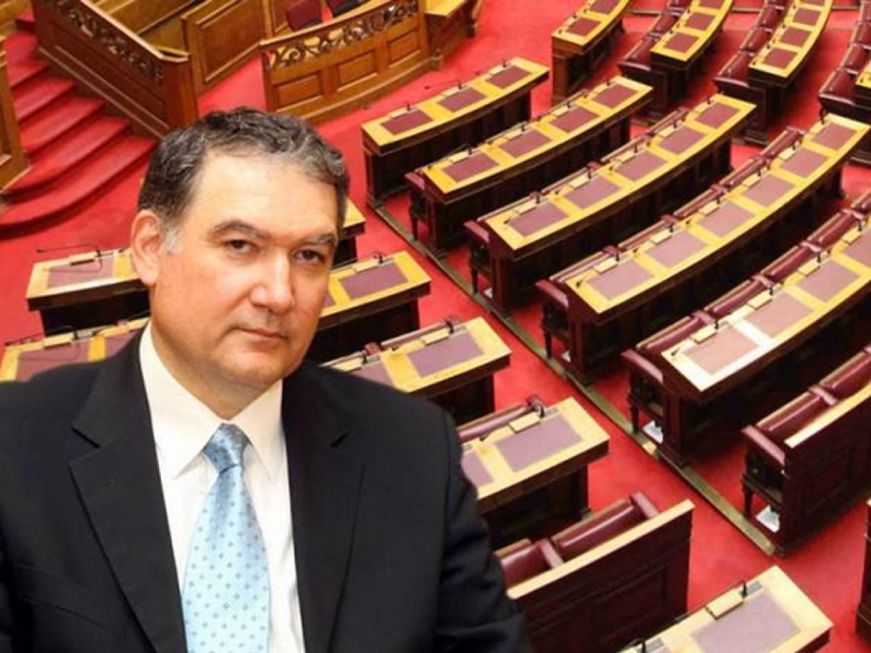 ΔΣΑ: Απαράδεκτη και ύποπτη η τροπολογία υπέρ του Γεωργίου