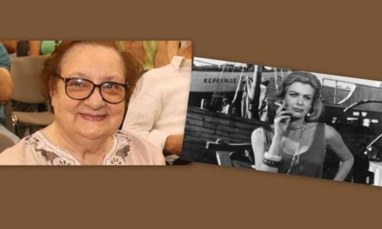 Η νέα απίστευτη επίθεση της Ροζίτας Σώκου στην Μελίνα Μερκούρη!