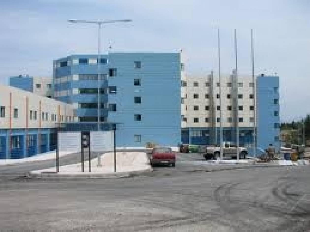 Κρούσμα του ιού του Δυτικού Νείλου στην Κέρκυρα