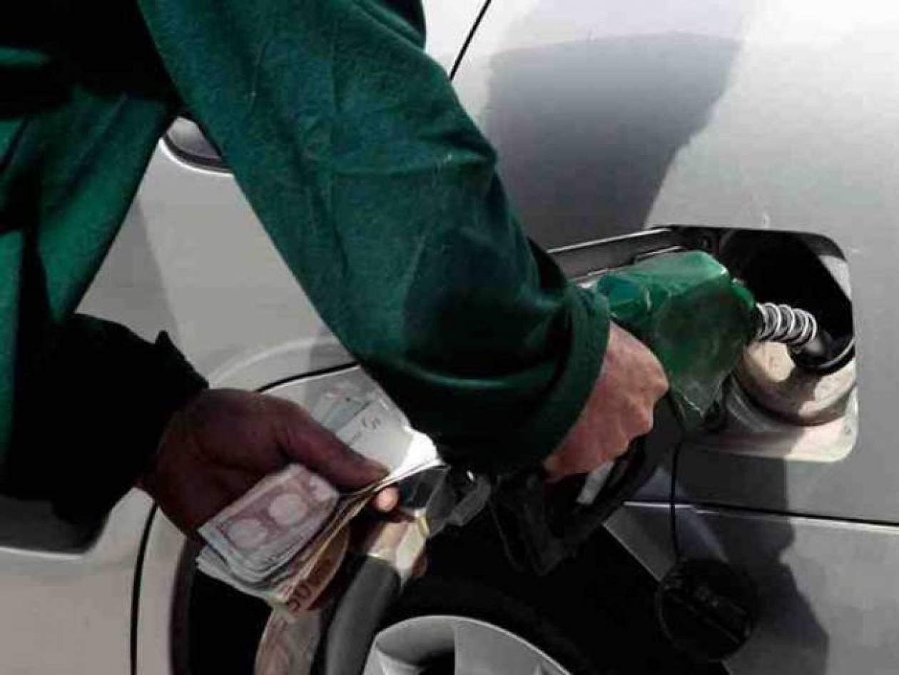 Καταγγελία για κερδοσκοπική αύξηση της τιμής της βενζίνης